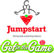 Jumpstart Logo Get In The Game