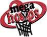 Mega Hoops Logo