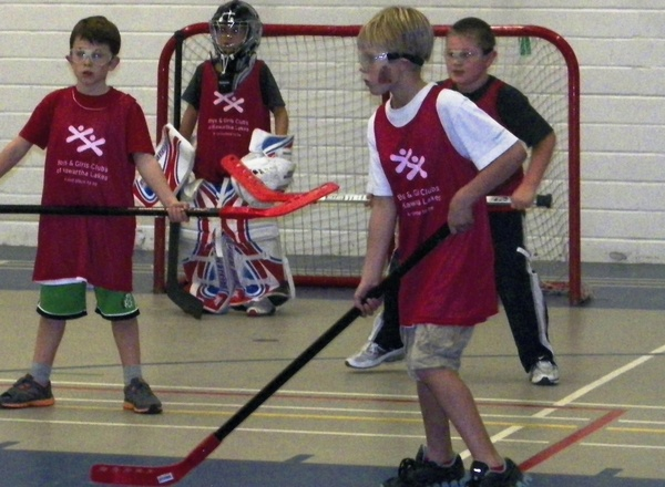 Ball Hockey Approved 3 2012
