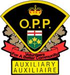 OPP Auxiliary Logo